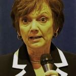 Debbie Halvorson