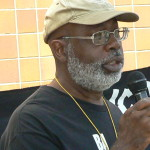 Carl Dix, co-founder of Stop Mass Incarceration Network